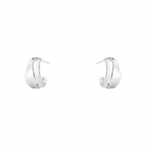 Sterling Silver Marcia Stud Earrings 618B