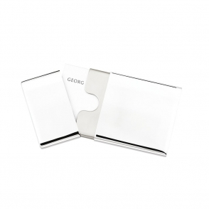 To Go Business Card Holder