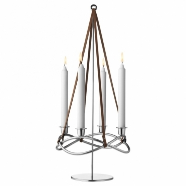 Season Candleholder Extension - Matte Finish