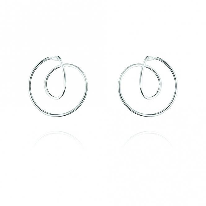 Silver Alliance Earrings