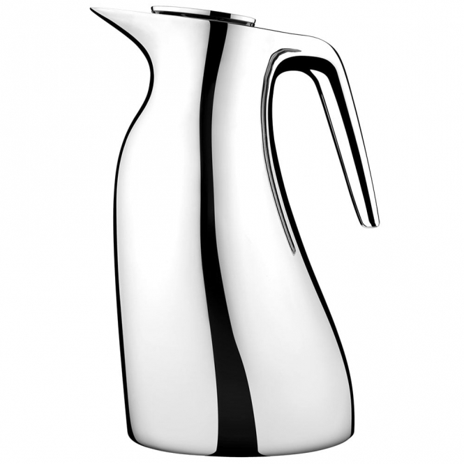 Stainless Steel Beak 1L Thermo Jug