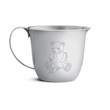 Steel Julius Child's Cup