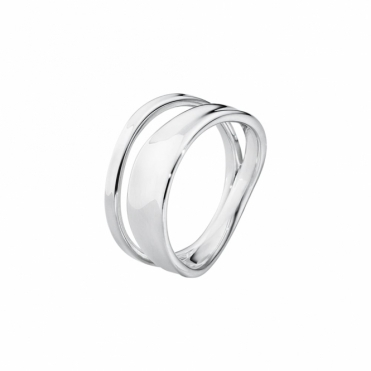 Sterling Silver Marcia Ring