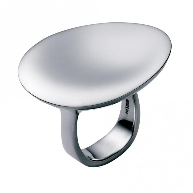 Sterling Silver Serenity Ring