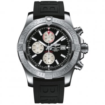 Super Avenger II Automatic Chronograph