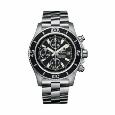 Superocean Automatic Chronograph II 44mm - Water Resistant to 500m  - Ref A1334102
