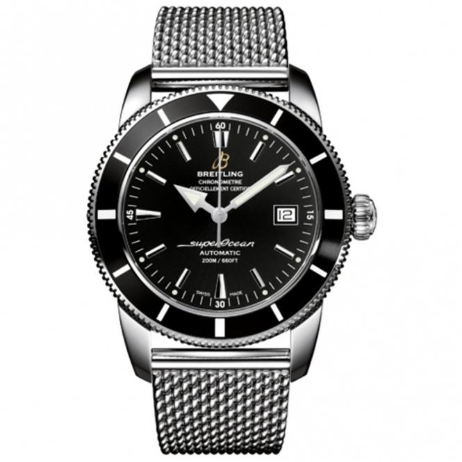 Superocean Heritage 42 Automatic Chronometer