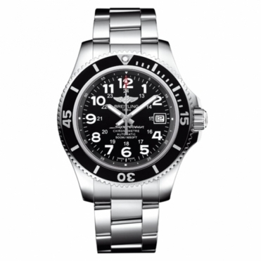 Superocean II  42mm Automatic Chronometer