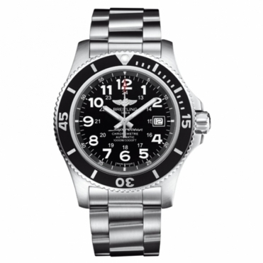 Superocean II 44mm chronometer
