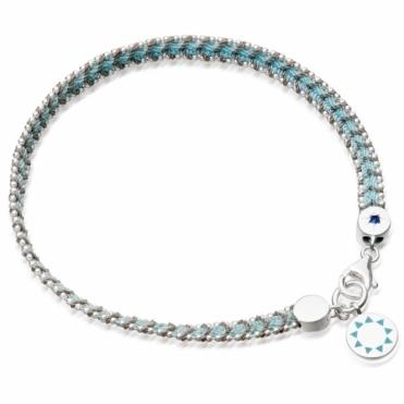 Theirworld Biography Charity Bracelet