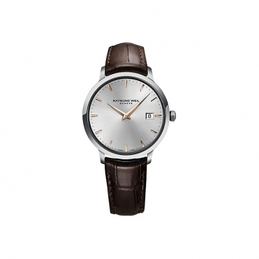 Toccata gents quartz dress watch