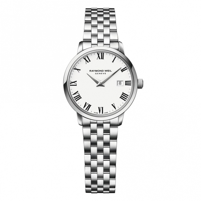 Toccata Ladies Watch with Roman Numerals