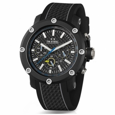 Valentino Rossi Special Edition Quartz Chronograph Watch VR46 - TW937