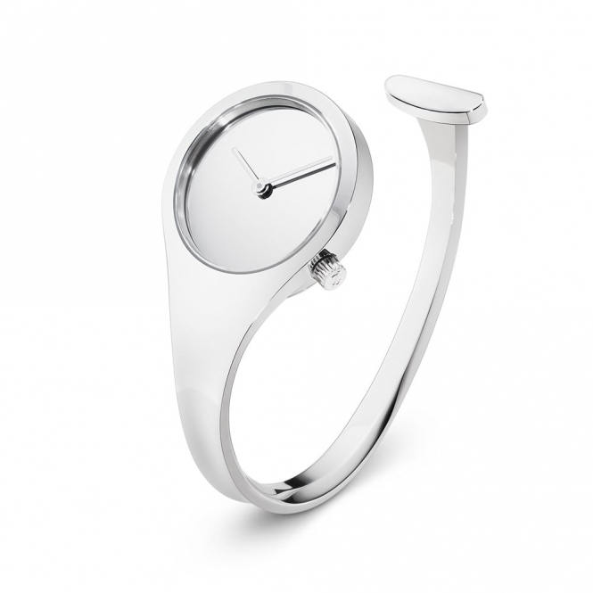 Vivianna Ladies Bangle Watch 27mm with Mirror Dial